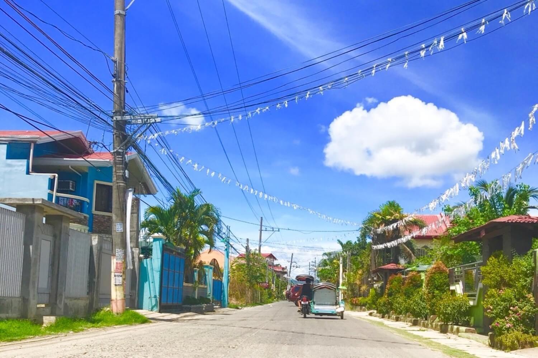 女性菲律宾游学