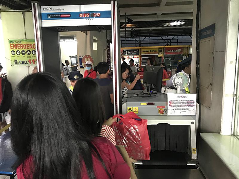 菲律宾游学电车