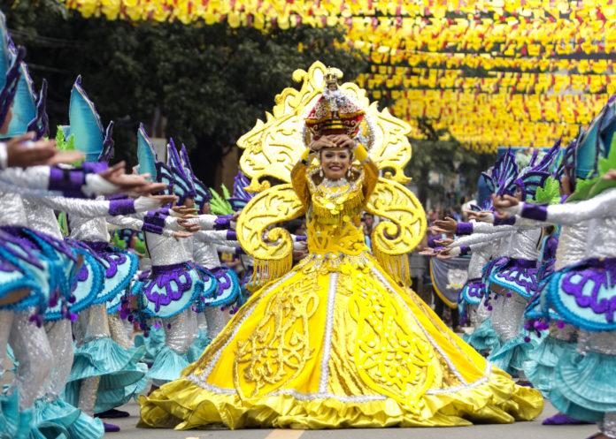 圣婴节,菲律宾游学