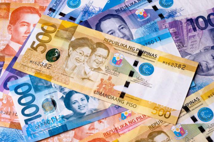 菲律宾游学,比索