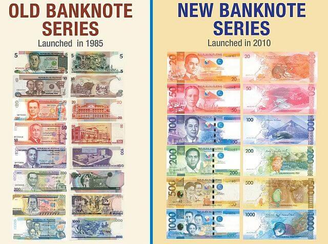 菲律宾货币兑换所