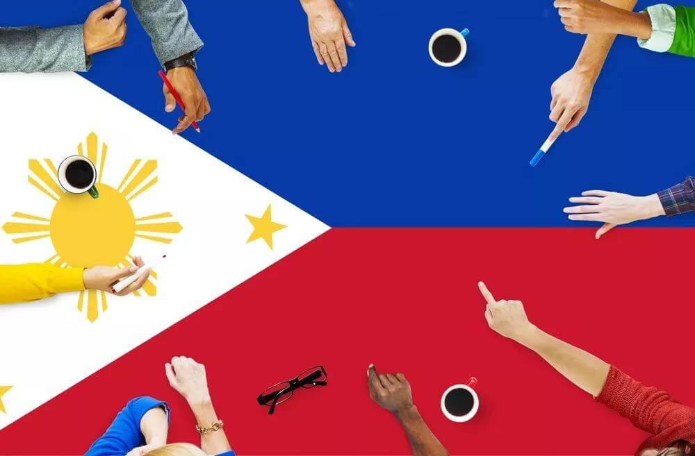 菲律宾英语人口