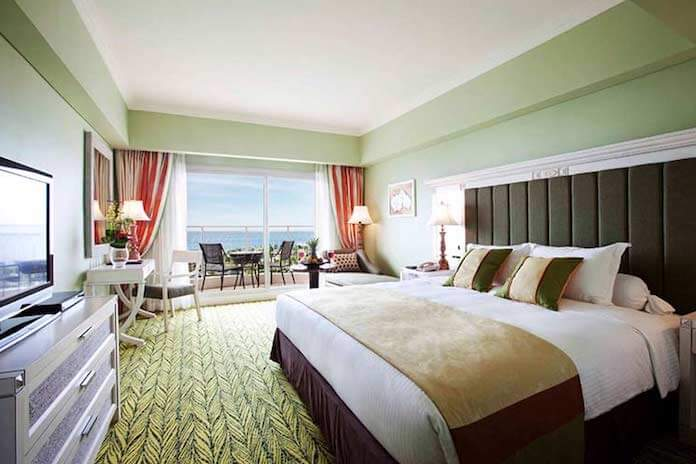 菲律宾宿务酒店推荐