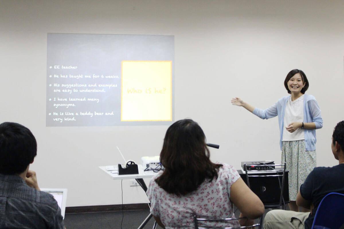 菲律宾游学英语