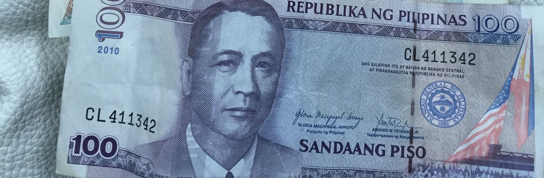 菲律宾游学被坑,菲律宾比索