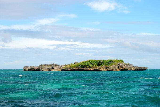 菲律宾游学 鳄鱼岛