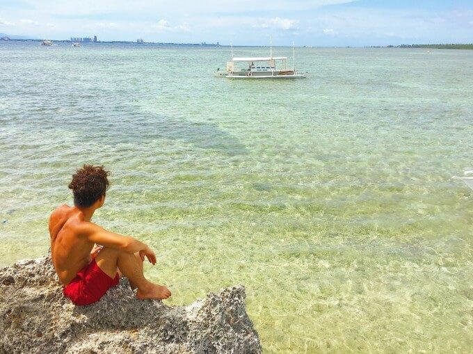 菲律宾游学 跳岛游