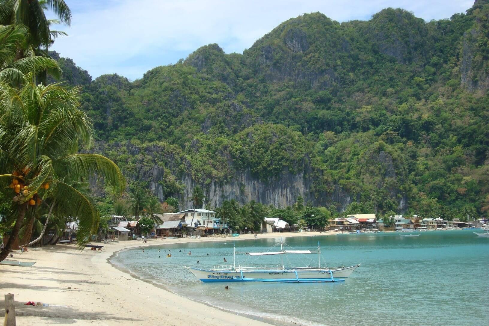 跳岛,菲律宾游学