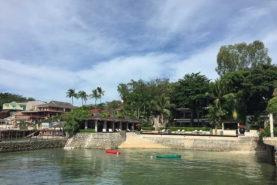 菲律宾宿务游学