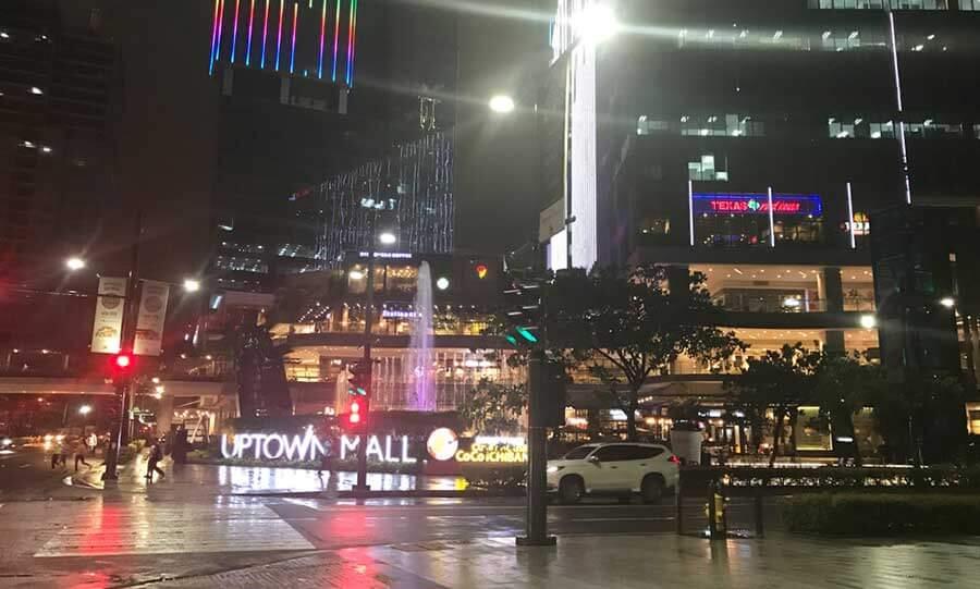 菲律宾游学城市