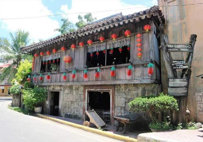 菲律宾博物馆推荐-历史建筑