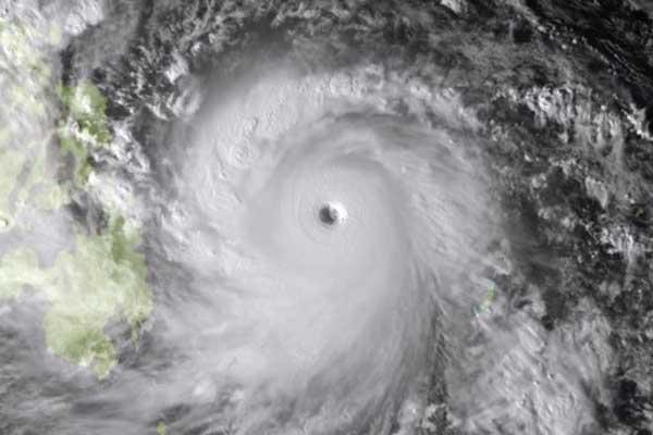 菲律宾气候