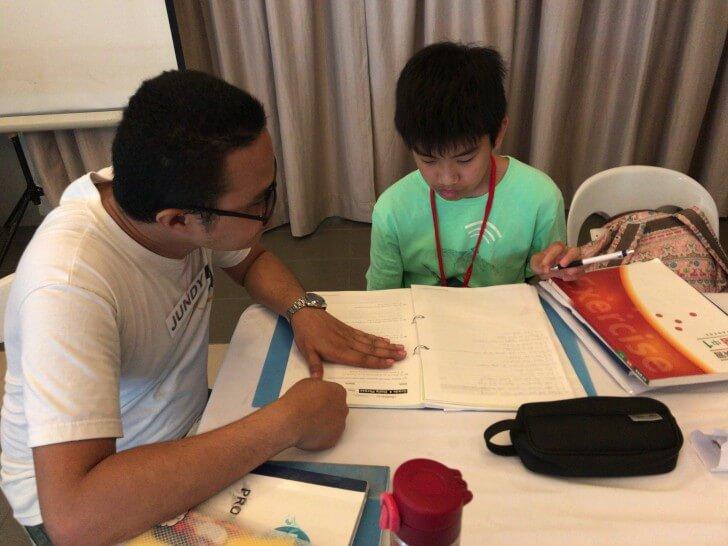 小学生菲律宾英语游学
