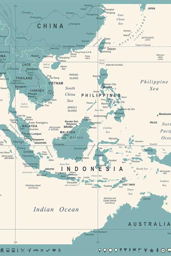 菲律宾游学和澳大利亚游学